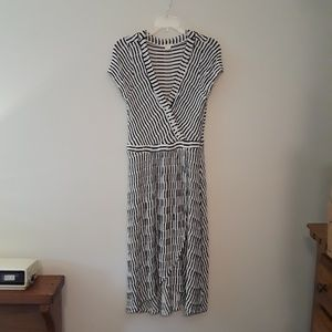 Anthropologie Dresses - Maeve Paladino Striped Dress